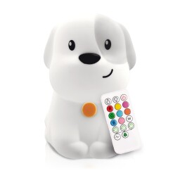 LumiPets® Puppy - Soft Sensory Light