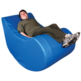 VibroMusic Therapy Rocker Options