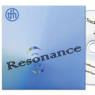 Resonance CD - CDs DVDs Sensory Toy