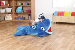 Resonance Whale