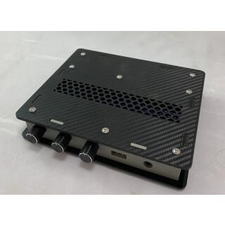 Resonator Amp
