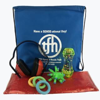 My Sensory Bag