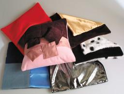 Sensory Pillow Set