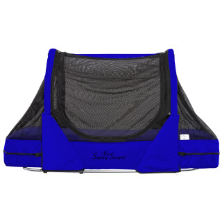Safety Sleeper Twin - Free Shipping