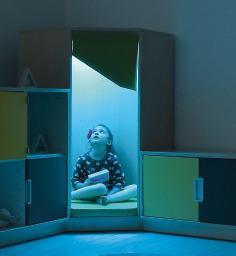 Senzorno skrivališče