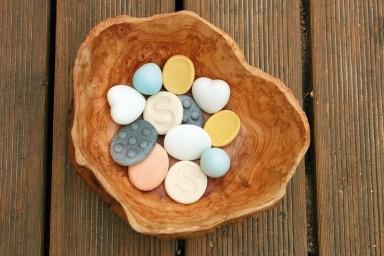 Tactile Sensory Worry Stones