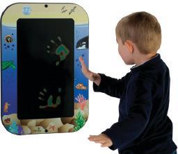 Sea Scape Magic Panel