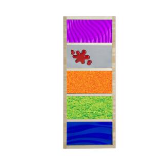 Tactile Column