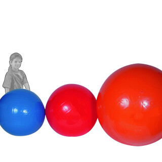 Big Therapy Ball Options