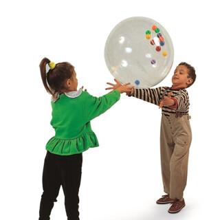 Confetti Therapy Ball