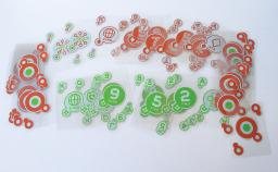 Glow Cards