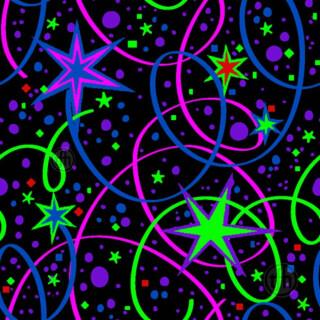Ribbons & Stars