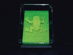 UV Instant Sculpture