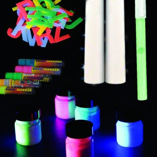 Kommunikation UV kit