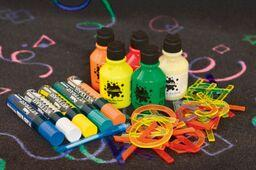 Communication UV Activity Kit