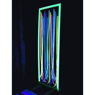 Svetleče ogledalo