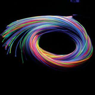 UV Fibre Optic Tails (2m)
