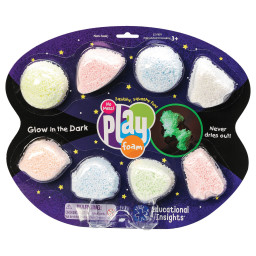 Glow In The Dark Playfoam