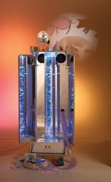Vecta Deluxe Mobile Sensory Station