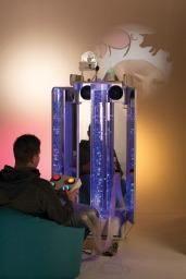 Vecta Deluxe Mobile Sensory Station