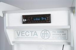 Vecta Deluxe - Fully Featured Sensory Station
