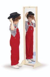Vertical/Horizontal Mirror