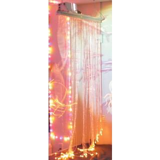 Zavesa iz optičnih vlaken