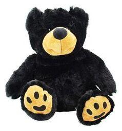 Cozy Cuddlies Bear