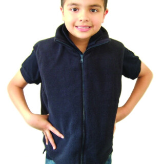 Weighted, Long Sensory Vests