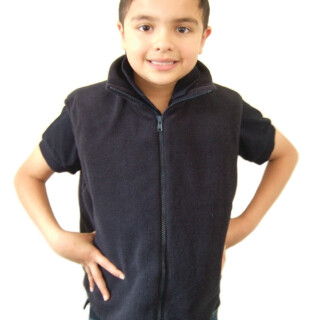 Weighted Vests (7 Sizes)