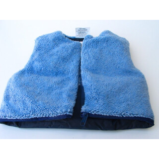 Soft Touch Weighted Vests - Extra Small