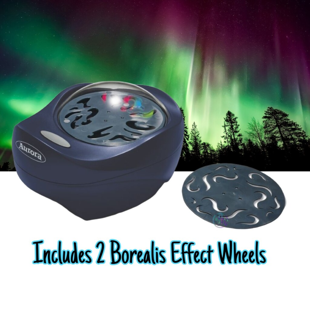 Northern Lights Projector