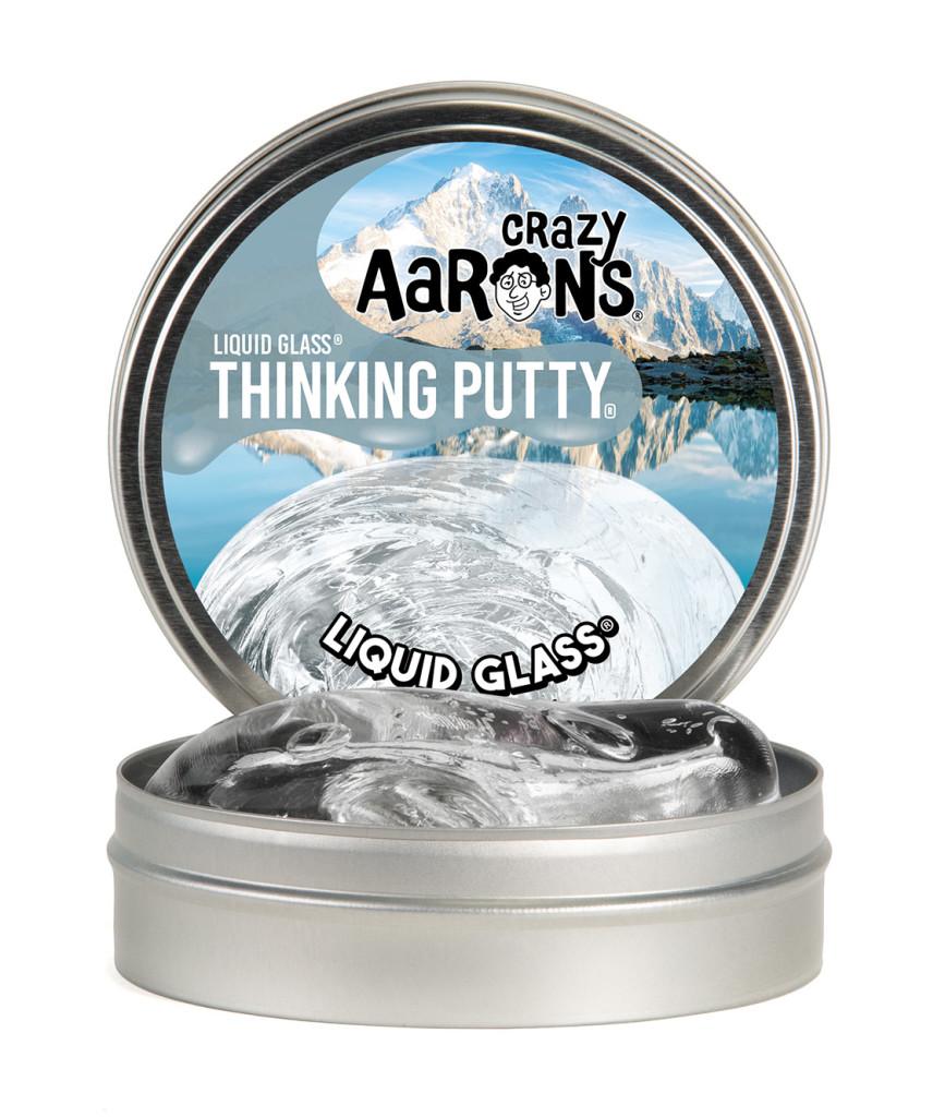 Crazy Aaron's Liquid Glass Putty