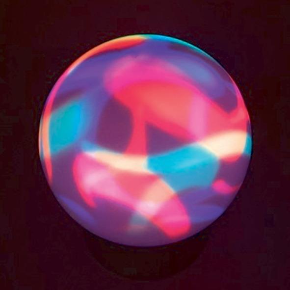 Lampa Plasma Sphere