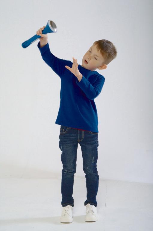 IDance Microphone & Speaker - Sound Sensitive Sensory Toy
