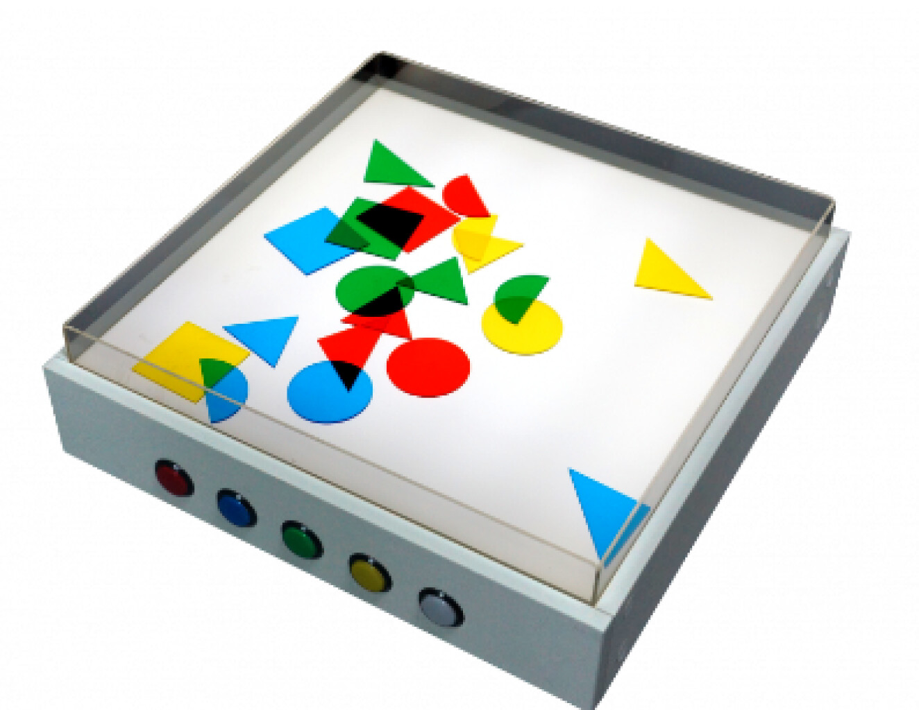 LED Color Changing Light Table