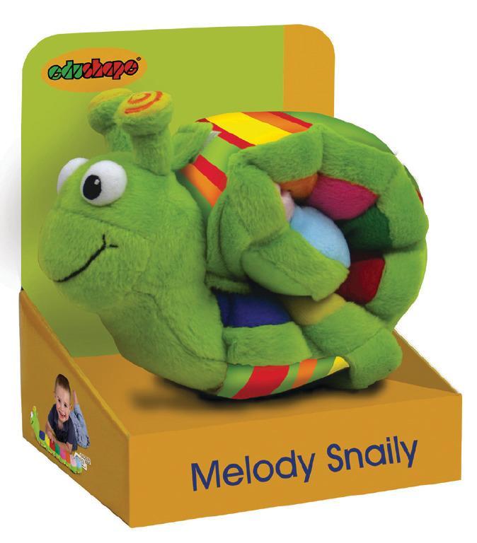 Melody Snaily