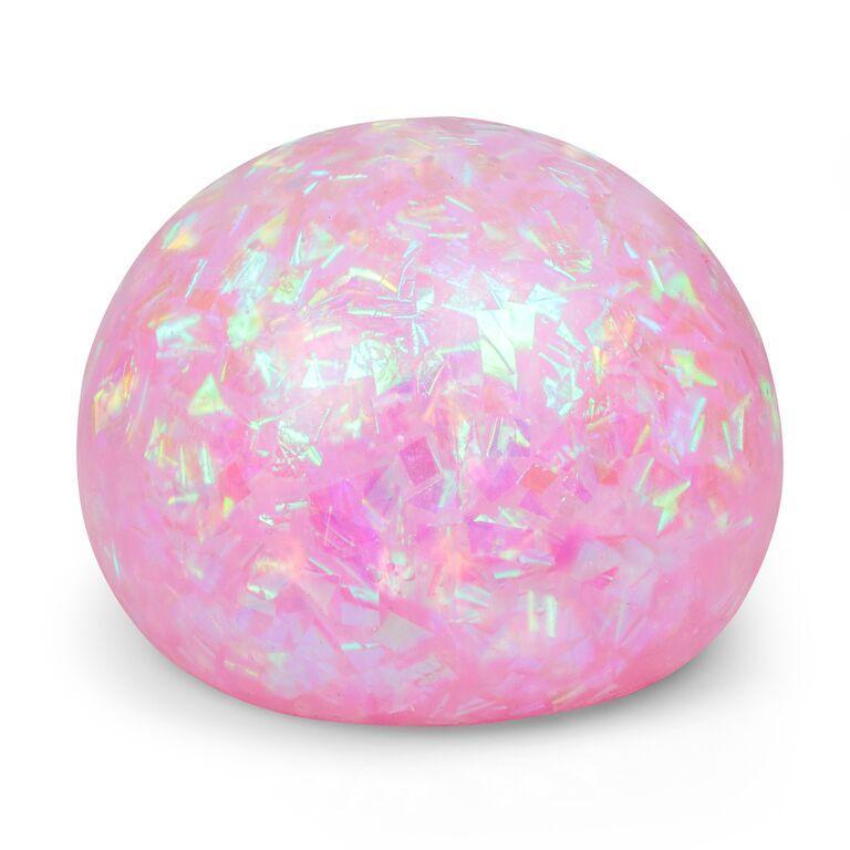 Jumbo Shimmery Squishball