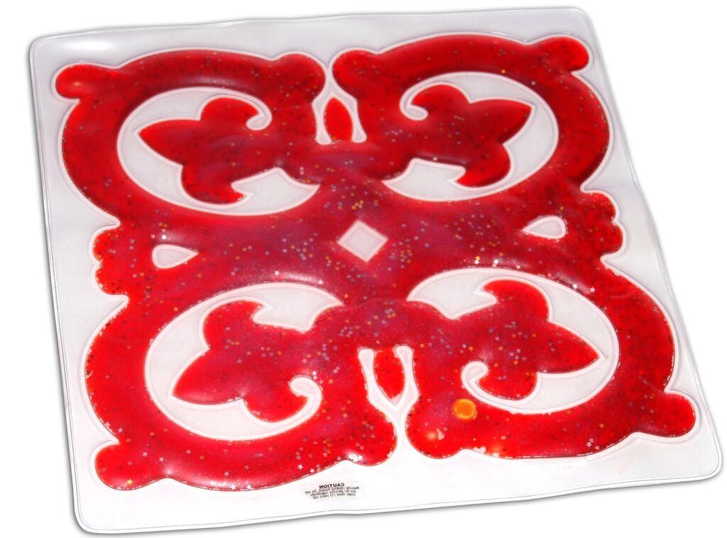 Spade Gel Maze - Tactile Sensory Play  LIMITED SUPPLY