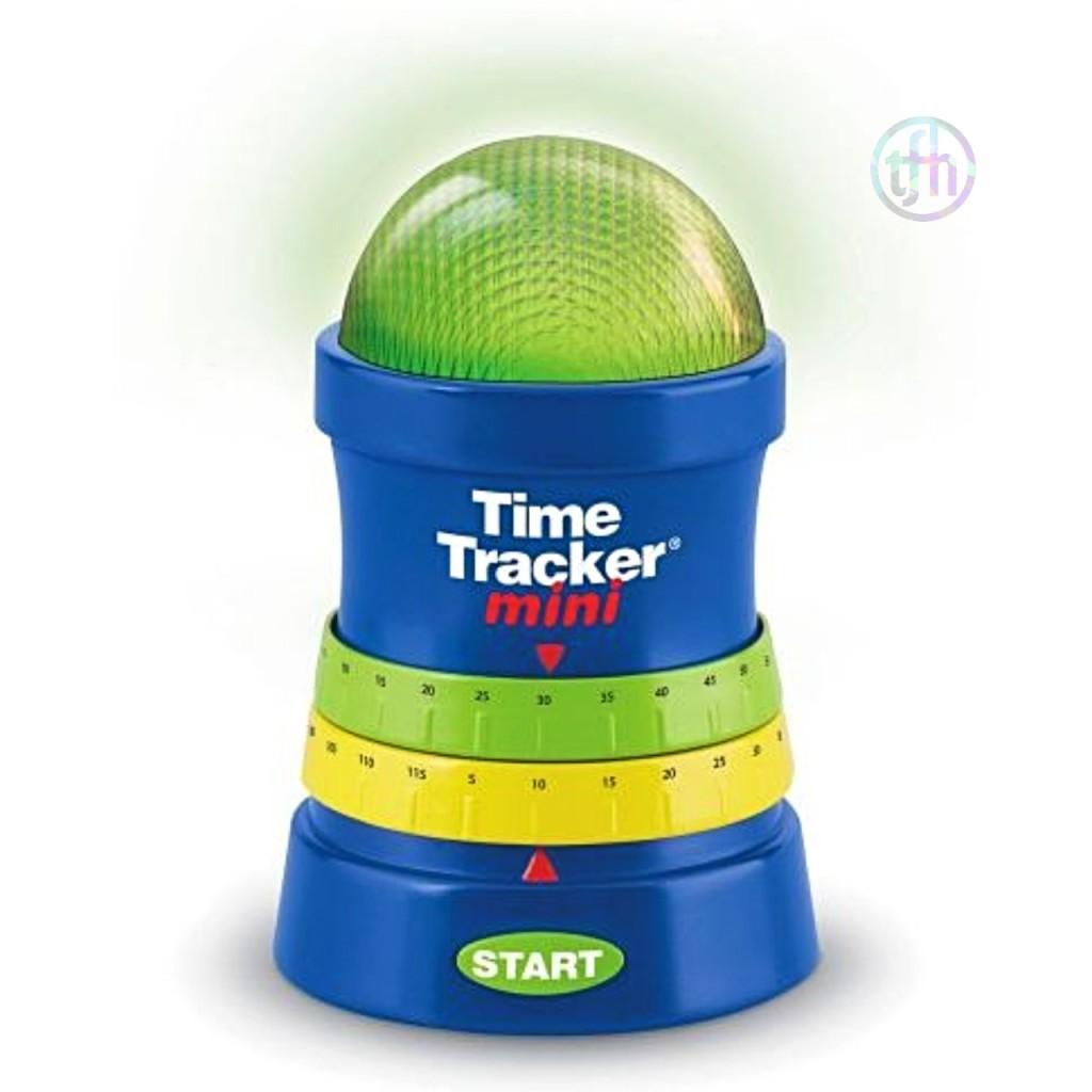 Time Tracker Mini
