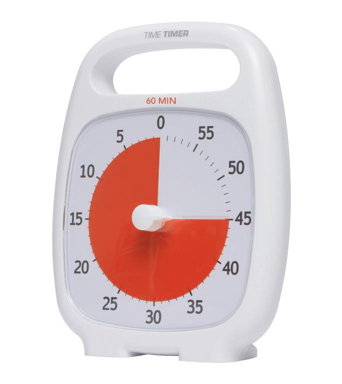 TimeTimer Plus®