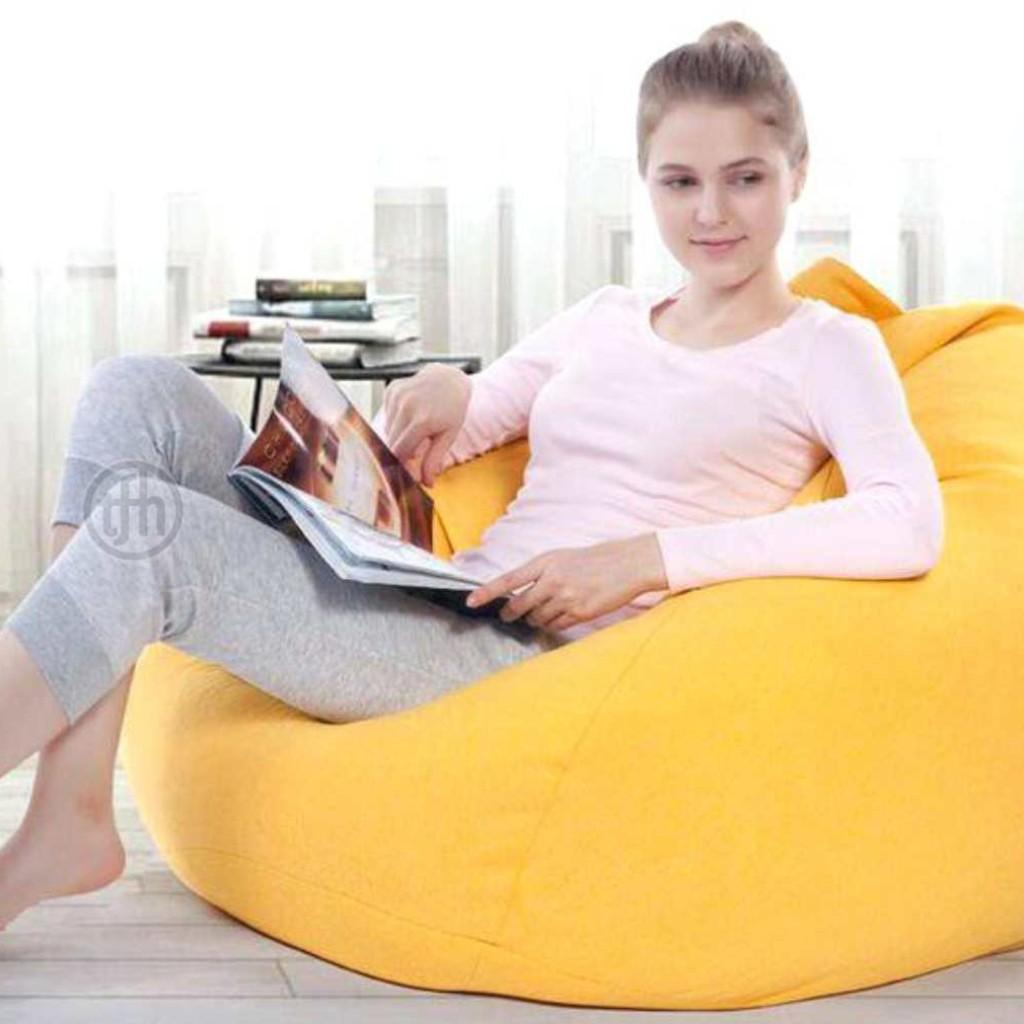 Large Bean Bag Chair Seating