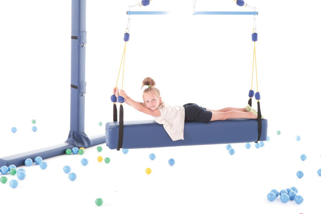 Square Bolster - Indoor Swing Sensory Toy