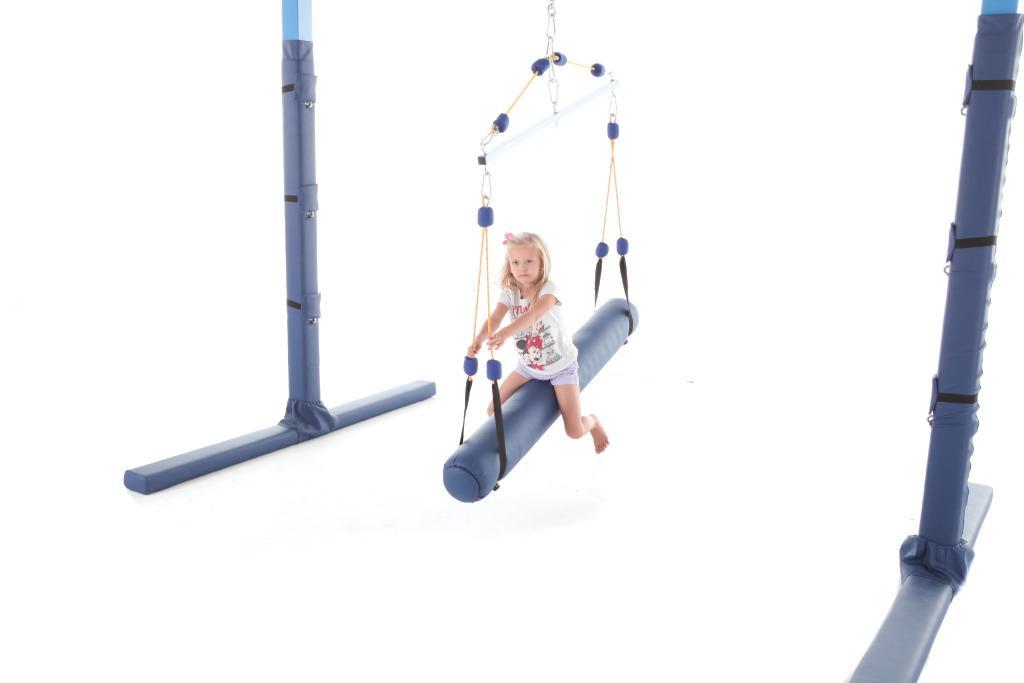 Thin Bolster Swing Seat - 90Kg Max
