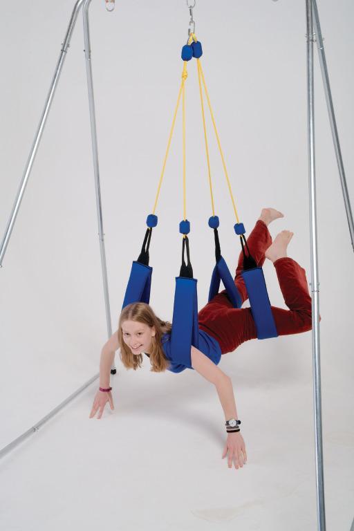 Helicopter Swing - Indoor Swing Sensory Toy