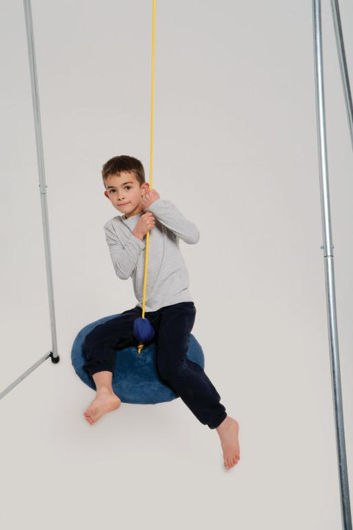 Monkey Swing (Large) - Indoor Swing Special Needs Toy