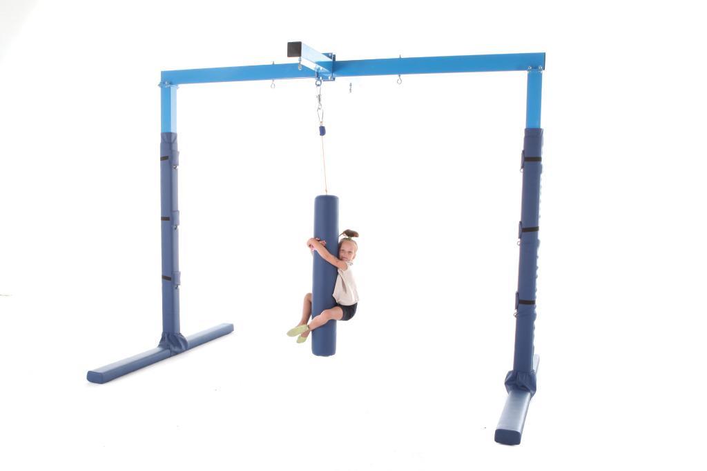 Vertical Bolster Suspension Toy - Frame Sold Separately