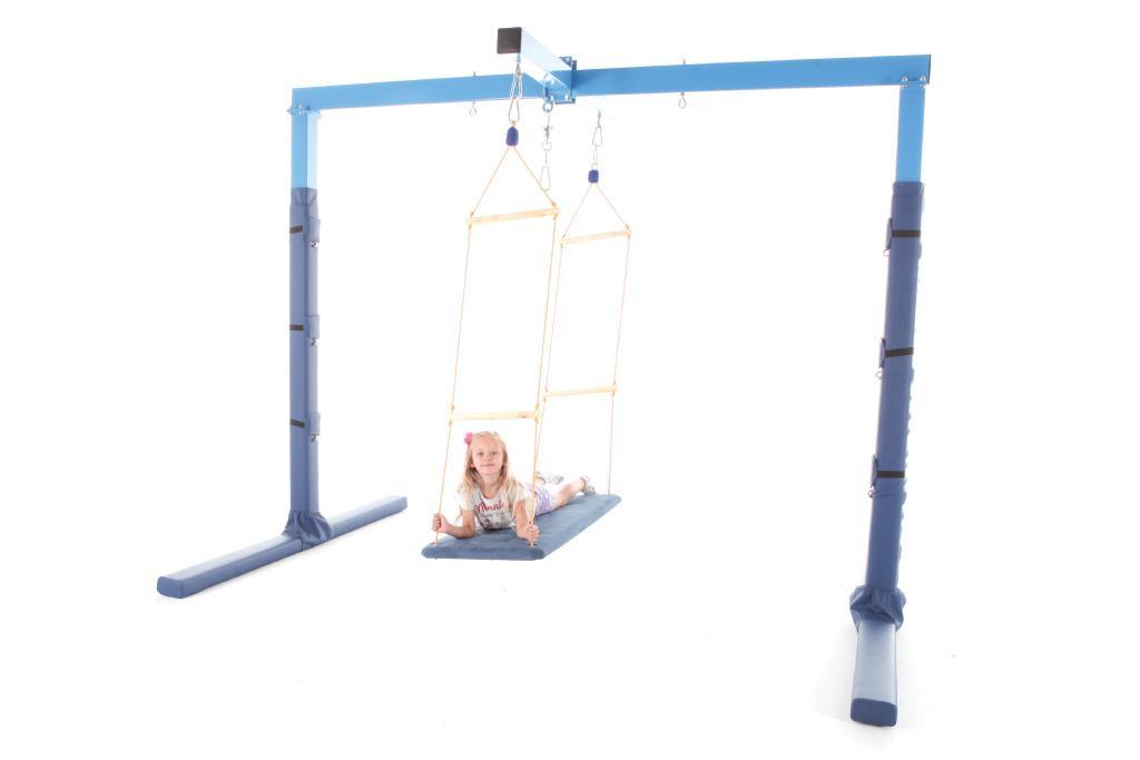 Free Standing Swing Beam