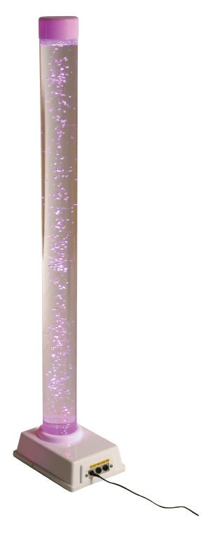 Budget Bubble Tube - 120cm High