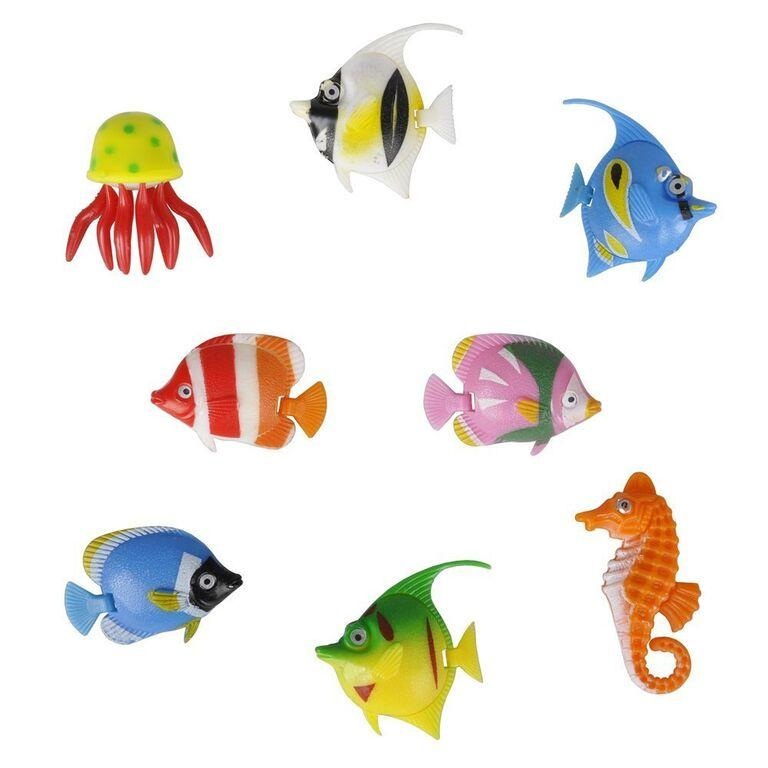 Fish - Emotional Sensory Toy